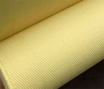 Tecidos de Aramida