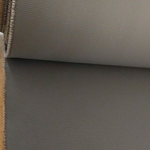 Tecido de Fibra de Vidro Siliconado - 1