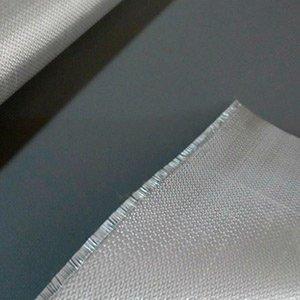 Tecido de Fibra de Vidro Siliconado - 4