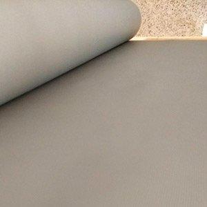 Tecido de Fibra de Vidro Siliconado